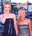 Nicole and Naomi