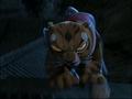 Night Tigress