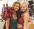 Nina & Candice