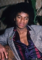 Open shirt... - michael-jackson photo