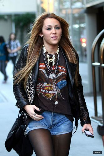 Out and About in New York City,November 12th,2010