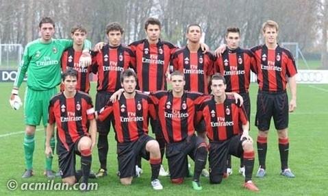 AC Milan images PRIMAVERA  MILAN-INTER wallpaper and background photos 9749c6801b0b