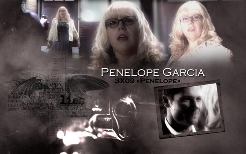 Penelope Gracia