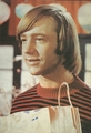 Peter Tork with bag