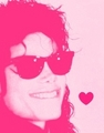 Pinkie ♥'s Michael - michael-jackson photo