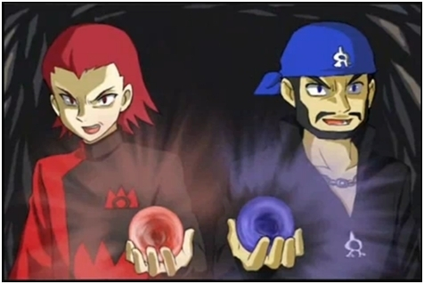 Pokemon Special!