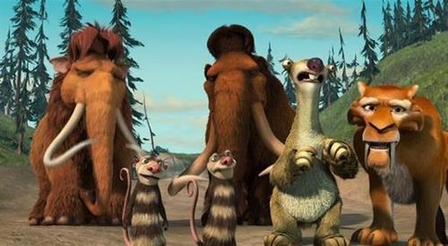 Possum's rule!!! - ice-age-crash-and-eddie Screencap