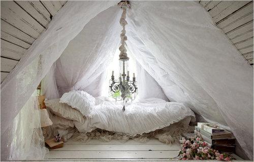 Princess's Bedroom