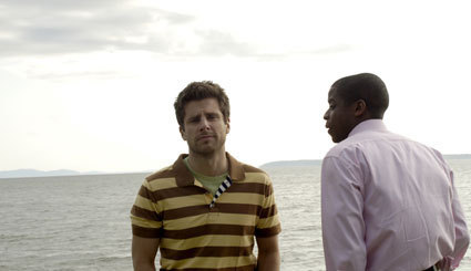 Psych - Season 1 episode 2
