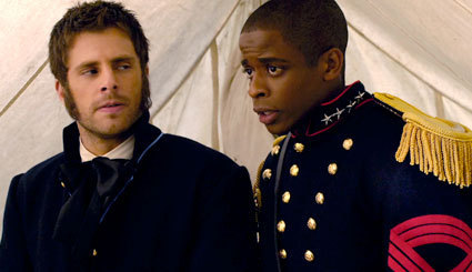 Psych - Season 1 episode 7