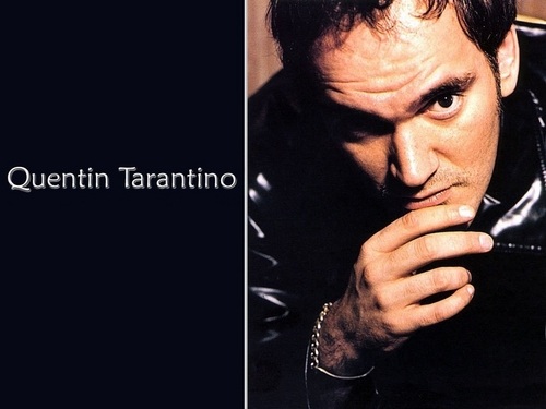Quentin Tarantino wallpaper called Quentin Tarantino