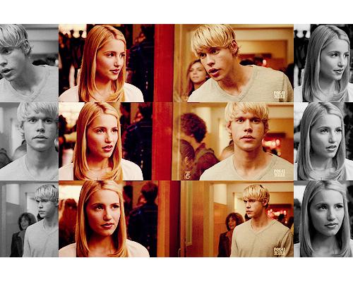 Quinn and Sam