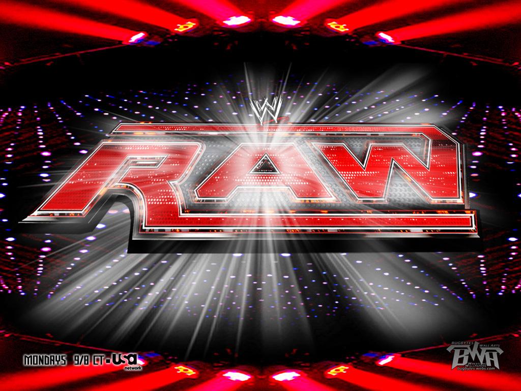RAW - WWE Wallpaper (17058280) - Fanpop