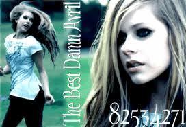 Random Avril Pics