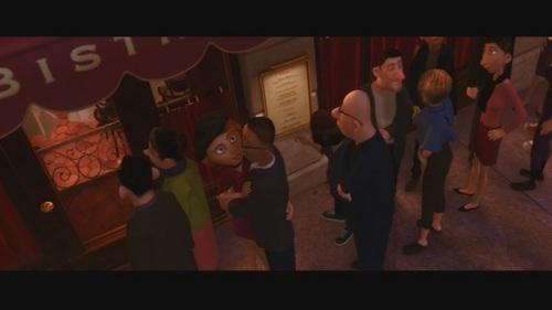 wallpapers ratatouille animated movie - photo #41