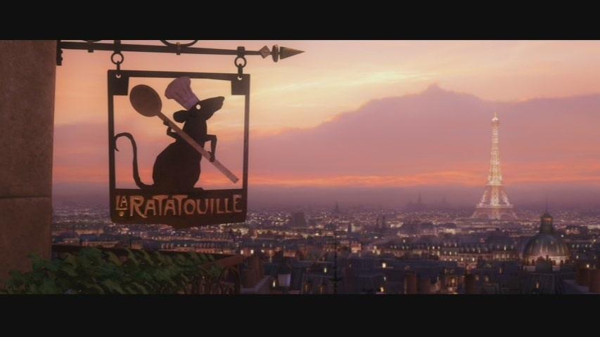 Ratatouille - Ratatouille Image (17001592) - Fanpop