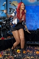Rihanna @ Good Morning America 11/17/10
