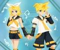 Rin X Len