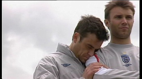 RobbieWilliams+JonathanWilkes