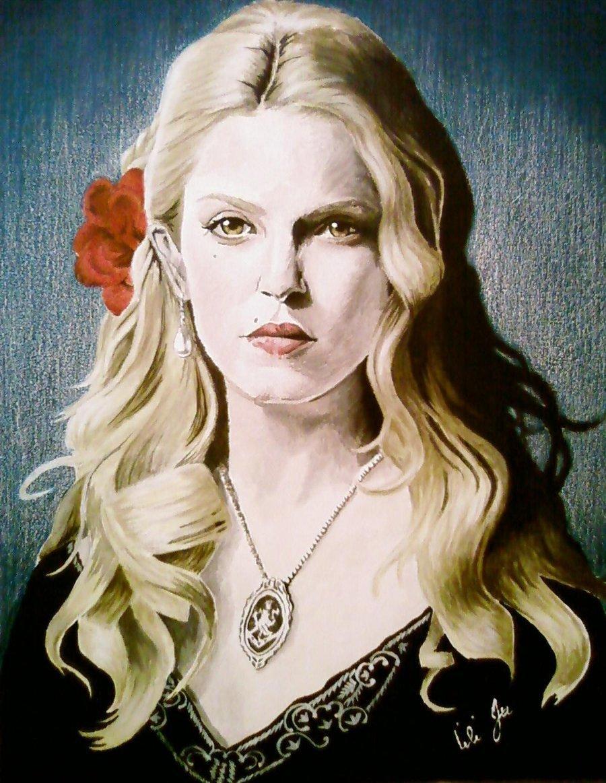 rosalie   rosalie hale fan art 17085394   fanpop