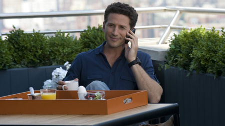 Royal Pains - Season 1 episode 11