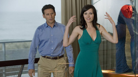 Royal Pains - Season 1 episode 2