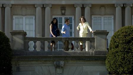 Royal Pains - Season 1 episode 3