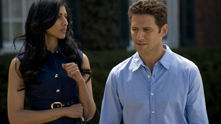 Royal Pains wallpaper entitled Royal Pains - Season 1 episode 3