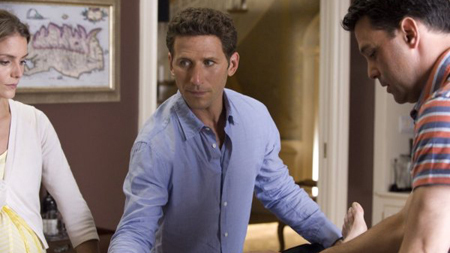 Royal Pains - Season 1 episode 5
