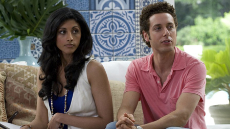 Royal Pains wallpaper entitled Royal Pains - Season 1 episode 8