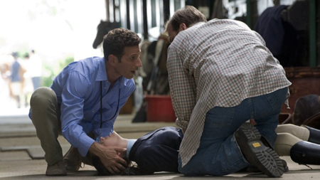 Royal Pains - Season 1 episode 9