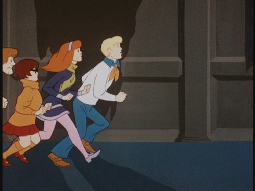 Scooby-Doo images Scooby-Doo, Where Are You! - The ...