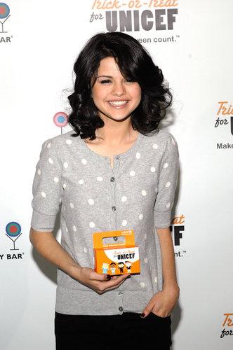 Selena bức ảnh