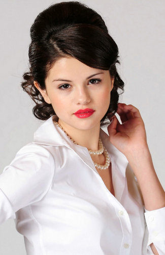 Selena 사진