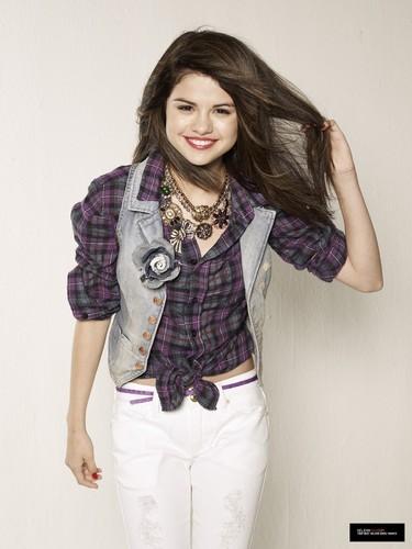 Selena 写真