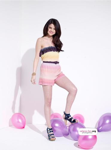 Selena foto