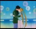 Serena & Darien - sailor-moon wallpaper
