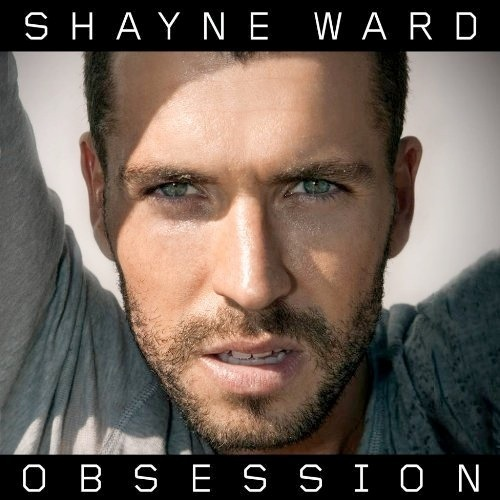 Shayne's Obsession Album Cover :) x