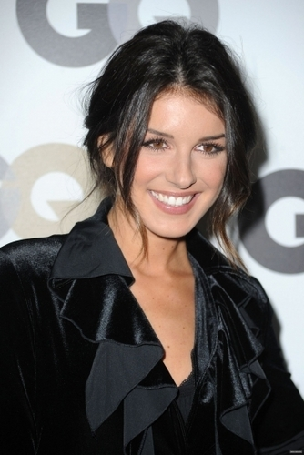 """Shenae Grimes 17-11-2010 GQ 2010 """"Men Of The Year"""" Party"""