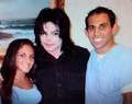 Some rare pics... - michael-jackson photo