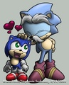Sonic's Parental Figure