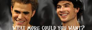 Stefan&Damon