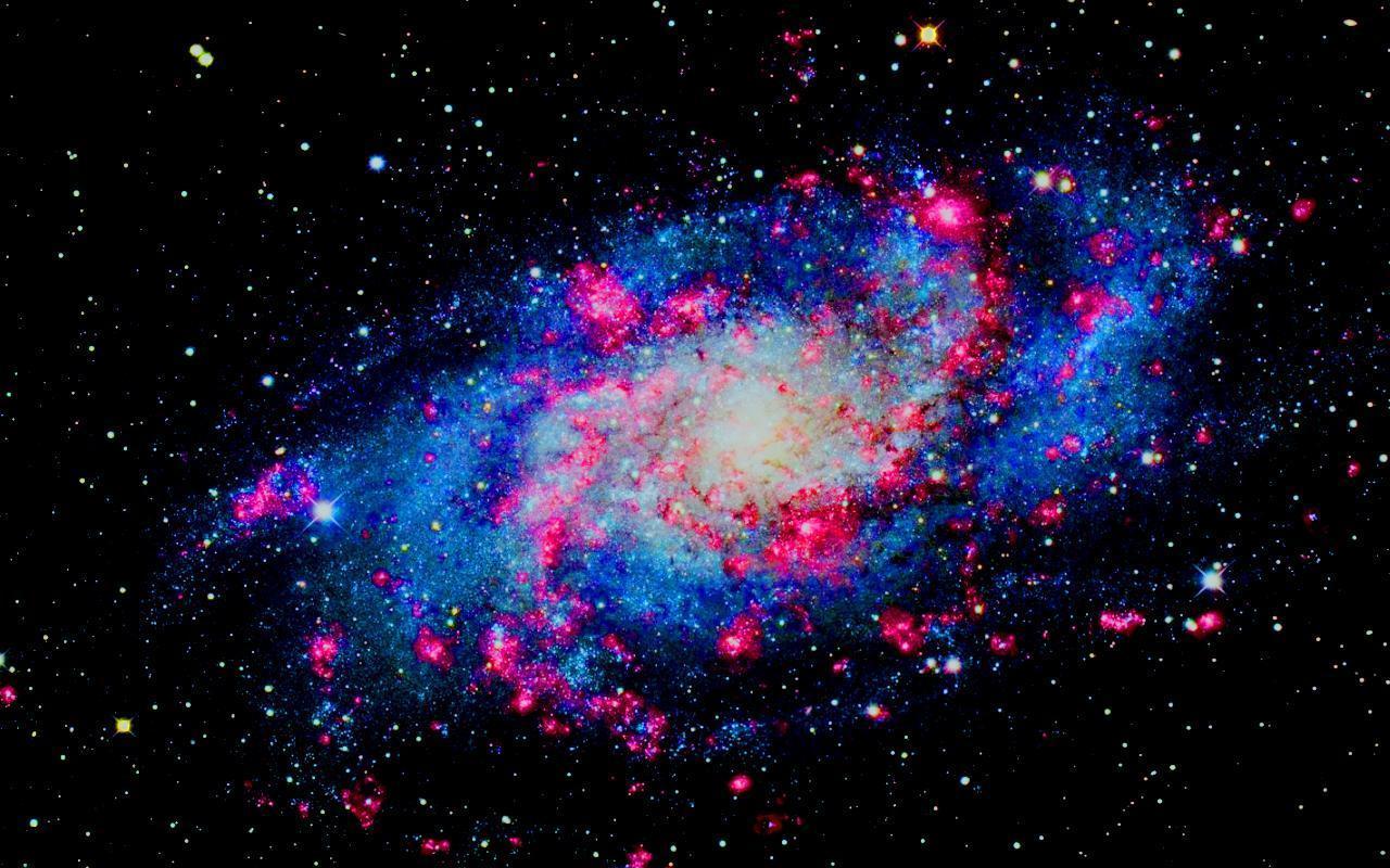 5 descubrimientos del espacio que la ciencia aun no explica.