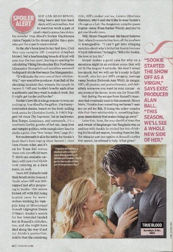 TV Guide Scan