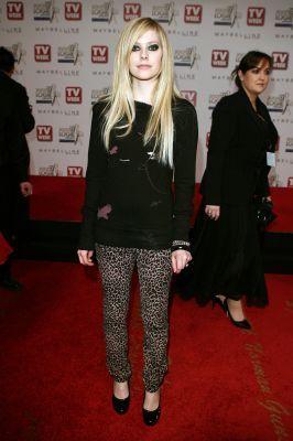 TV Week Logie Awards - 06.05.07