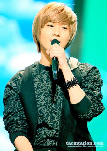 Taemin 2010