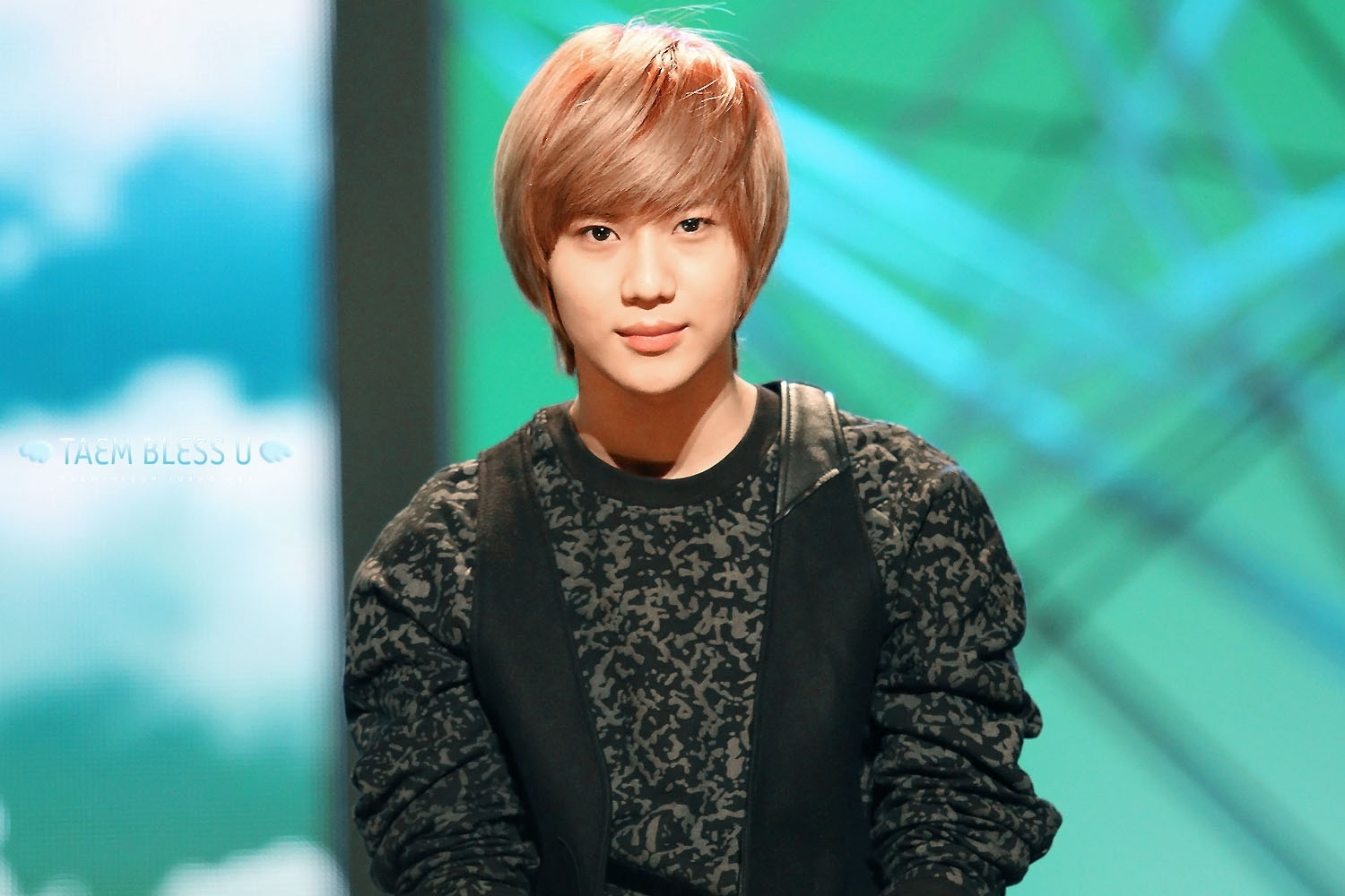 taemin and sulli dating Lee tae-min (born july 18, 1993), better known by the mononym taemin in the same year, taemin made three episode appearance on the drama dating agency.