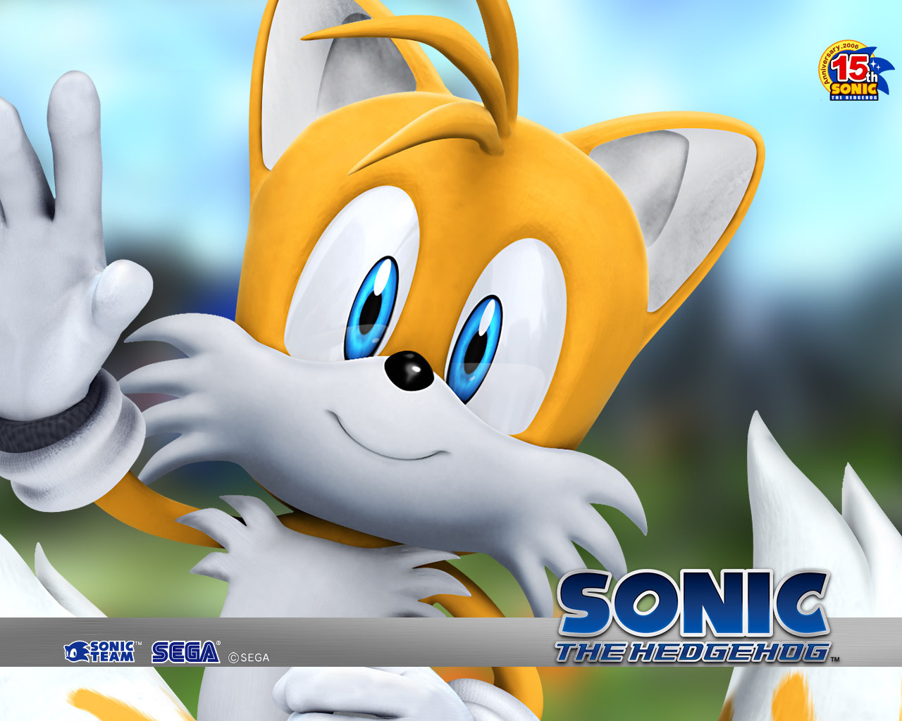 Image - Sonic The Hedgehog (2006) - Tails - 1.png | Sonic News ...