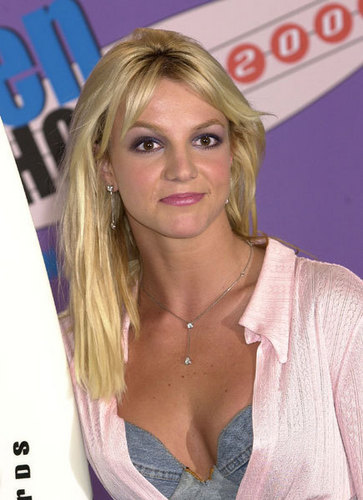 Teen Choice Awards,L.A,Avgust 12th,2001