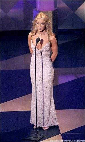 The 28th Annual American 音楽 Awards,At the Shrine Auditorium,2001